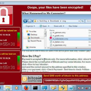 Kenali Gejala dan 5 Langkah Pencegahan Virus Ransomware WannaCry